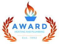 Award Heating and Plumbing - Boiler cover