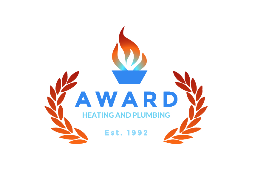 Award Heating Logo Plumbers